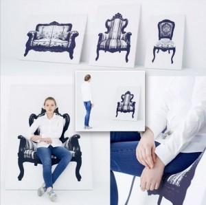 lukisan furniture