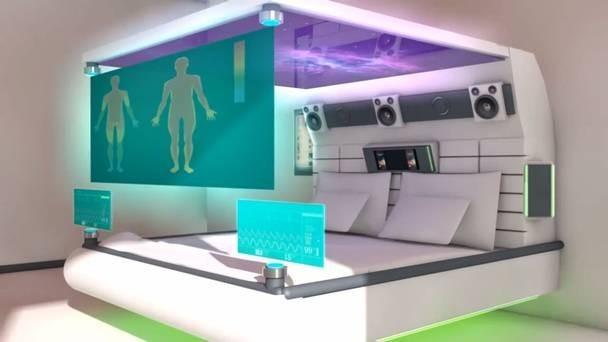 desain kamar tidur canggih di masa depan blog belifurniture