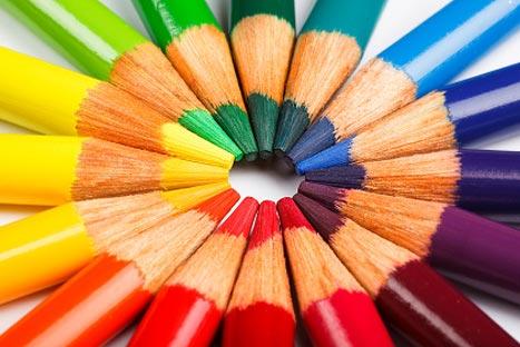 warna