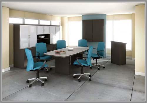 ruangan rapat