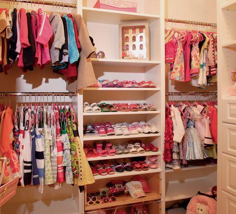 desain lemari anak