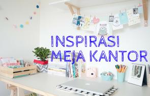 Inspirasi Meja Kantor