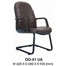 Donati DO-41 UAL