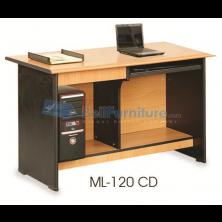 Dino Meja Komputer ML-120 CD