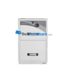 Datascrip Fire Resistant Cabinet SFRC-2DC
