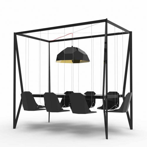 furniture, Ingin Tahu Furniture-Furniture Terunik di Dunia? Ini Penampakannya
