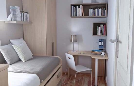 ruang kecil, Wow Factor, Penentu Dalam Mendekorasi Ruang Kecil