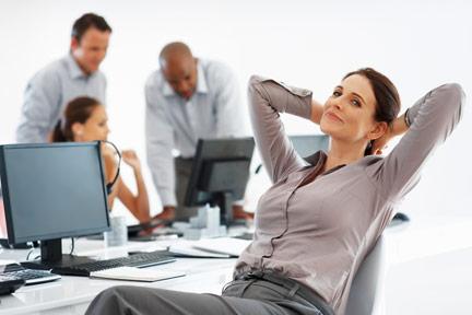 sehat, Tips Sehat Untuk Anda Pekerja Kantoran