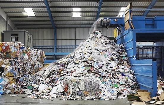 kertas, Kertas Yang Datangkan Rejeki Dari Kreasi Furniture