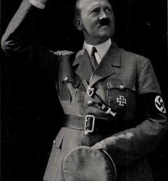 meja, Tak Dilelang, Meja Kantor Hitler Tetap Diburu Kolektor