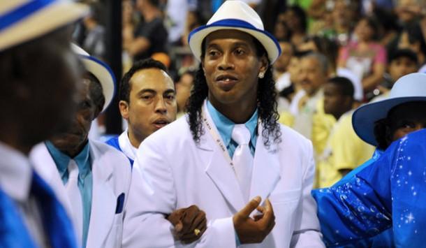 hunian, Berani Sewa Rumah Hunian Ronaldinho Ini?