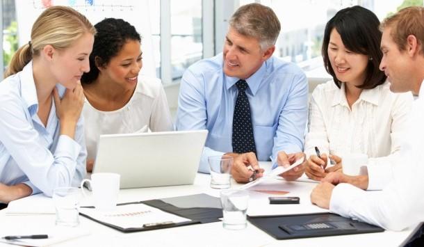 Percaya Diri, Cara Meningkatkan Rasa Percaya Diri Di Kantor