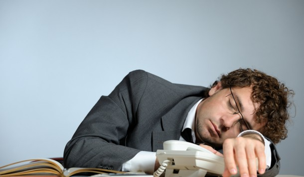 Rasa Malas, Jurus Ampuh Mengusir Rasa Malas Pergi Ke Kantor