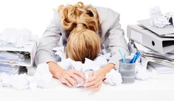 Deadline, Tips Tetap Enjoy Mengatasi Deadline Pekerjaan