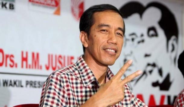 Jokowi, Fakta Bisnis Furniture Jokowi