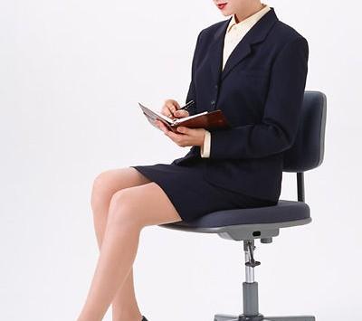 , Inilah Alasan Mengapa Kursi Kantor Harus Dipilih Dengan Baik