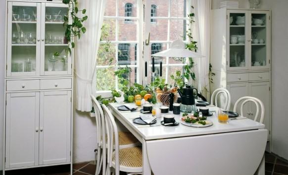 Ruang makan, Jangan Hanya Tata Ulang Hatimu Tapi Juga Ruang Makan
