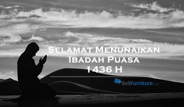 , Ramadhan 1436 H