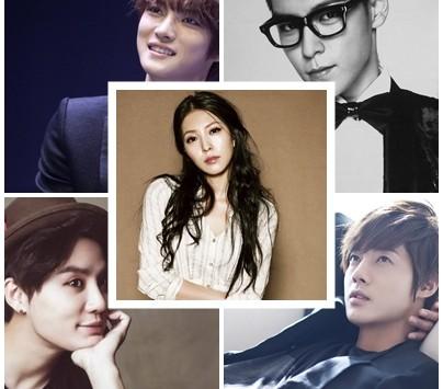artis korea, 5 Artis Korea Ini Miliki Rumah Paling Mewah