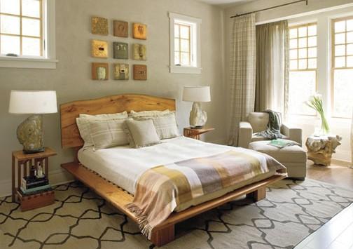 kamar minimalis, Tips Membuat Kamar Minimalis Anda Tetap Rapi Dan Nyaman