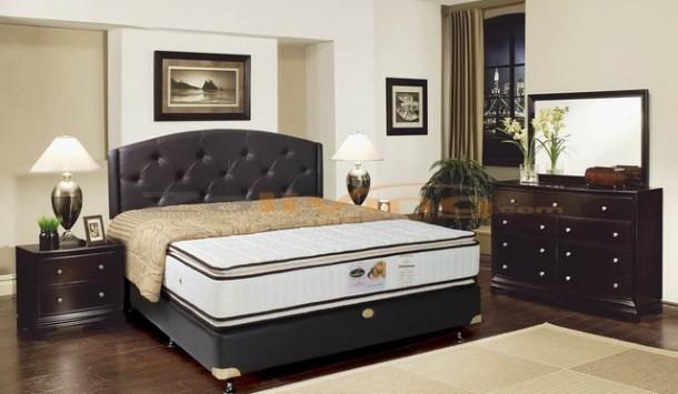 spring bed, Tips Memilih Spring Bed Dengan Harga Miring Dan Awet