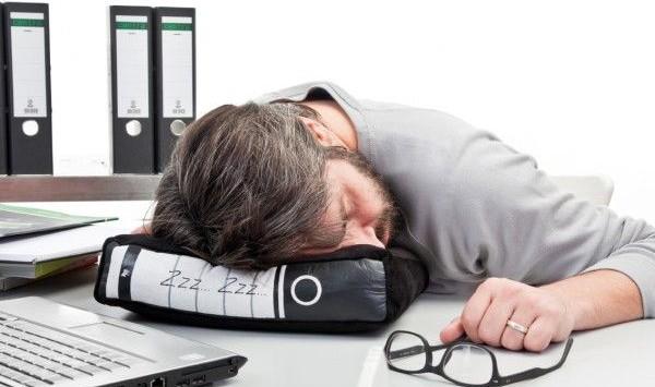 karyawan kantor, Karyawan Kantor di Jepang Tidak Perlu Takut Mengantuk