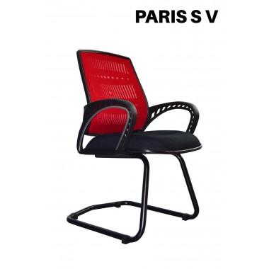 Kursi Visitor Hadap Uno Paris S V -
