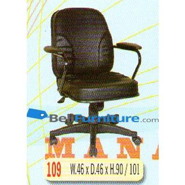 Kursi Staff/Manager Meteor MM 109 -