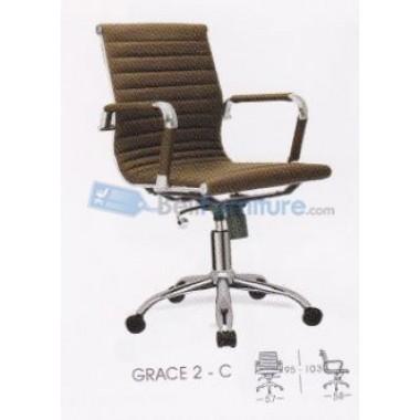 Kursi Staff/Manager Ichiko Grace II C HDT -