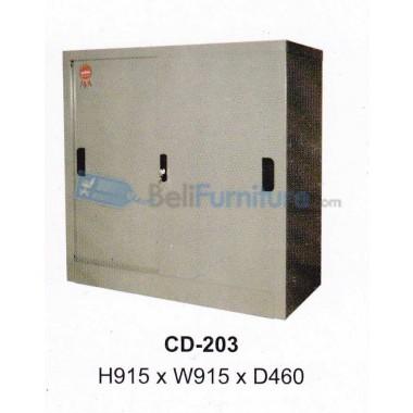Daiko CD 203 -