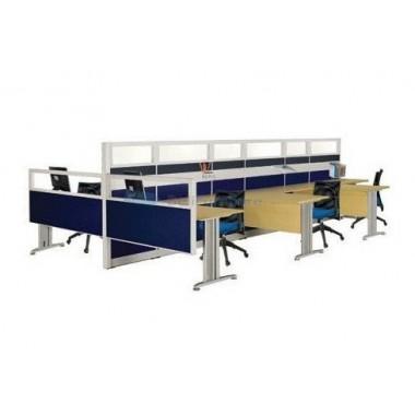 Indachi Configuration Enam Staff -