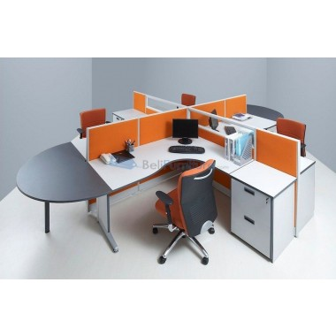 Modera Configuration Empat Staff(series - 5) -