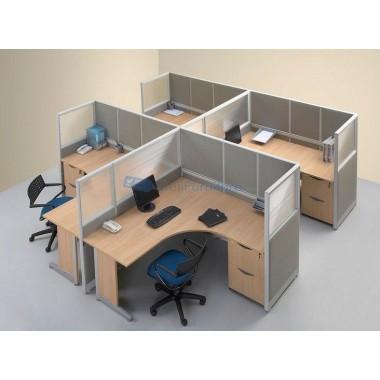Modera Configuration Empat Staff(series - 5) -