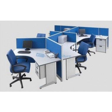 Modera Configuration Lima Staff (series - 5) -
