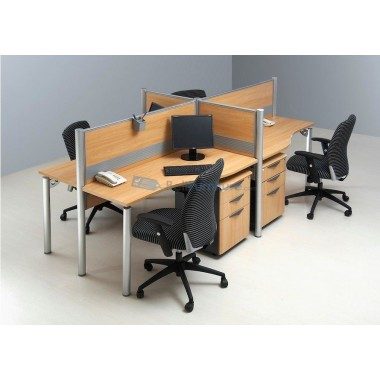 Modera Configuration Empat Staff(Series - 1) -