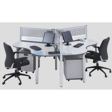 Modera Configuration Tiga Staff (series - 1) -