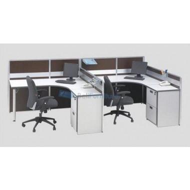 Modera Configuration Dua Staff (series - 3) -