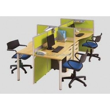 Modera configuration Empat Staff (series - 3) -