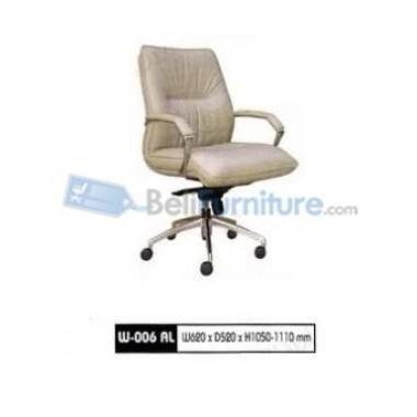 Kursi Staff/Manager Wiz W006AL L-HDT -