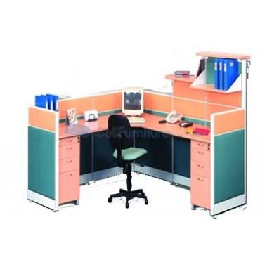 UNO Partisi Configuration staff -