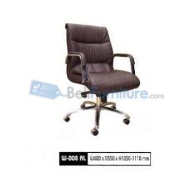 Kursi Staff/Manager Wiz W008AL L-HDT -
