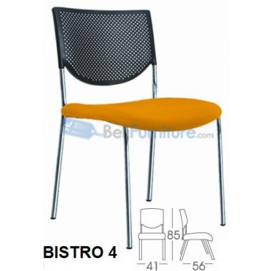 Kursi Staff/Manager Donati Bistro4 -
