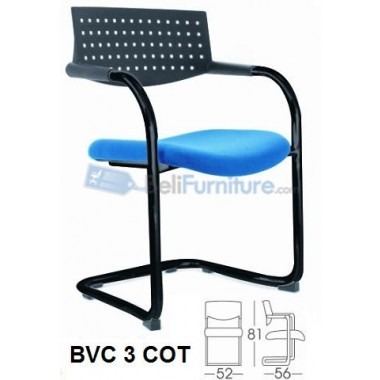 Kursi Staff/Manager Donati BVC3 COT -