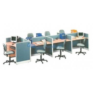 Uno Partisi Konfigurasi 7 Staff -