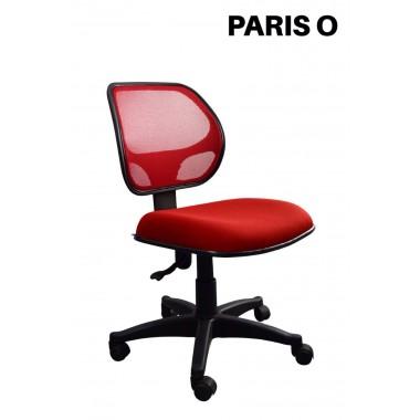 Kursi Visitor Hadap Uno Paris O -