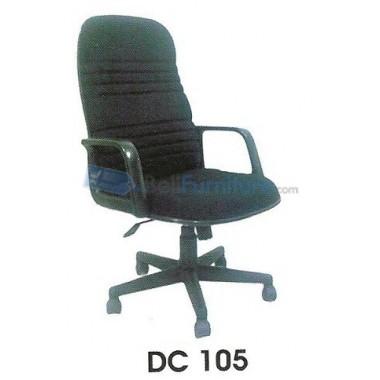 Kursi Staff/Manager Daiko DC 105 -