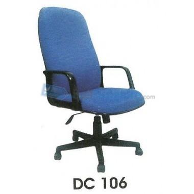 Kursi Staff/Manager Daiko DC 106 -