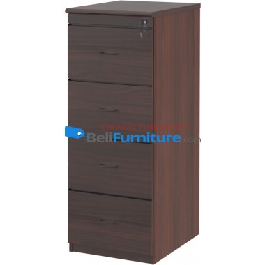Grand Furniture DC LD 4 (Filling Kabinet Tinggi) -