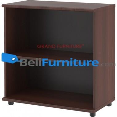 Grand Furniture DC LD 6 (Kabinet Rendah Tanpa Pintu) -