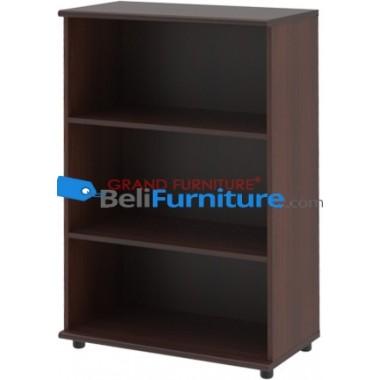 Filing Cabinet Grand Furniture DC MC 4 (Kabinet Medium Tanpa Pintu) -